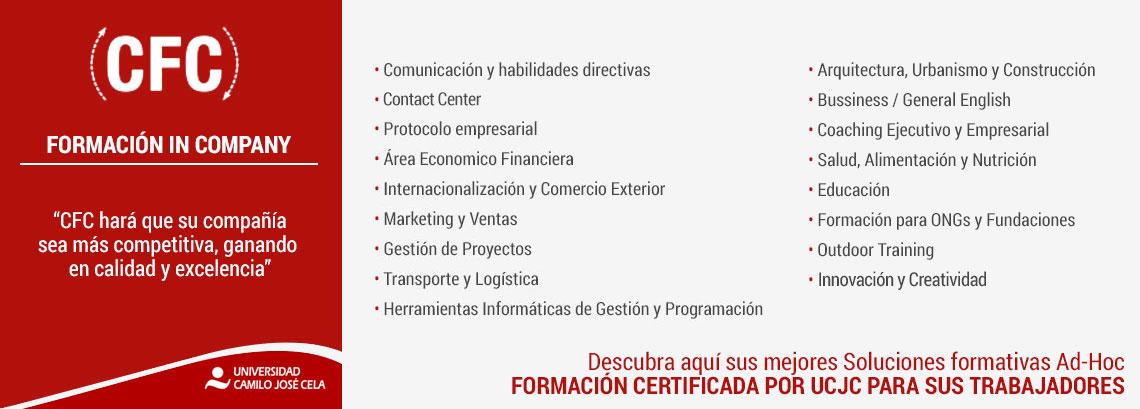 cursos formación 2017
